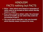 hinduism facts nothing but facts55