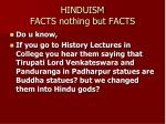 hinduism facts nothing but facts8