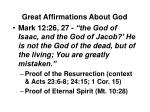 great affirmations about god2