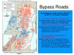 bypass roads