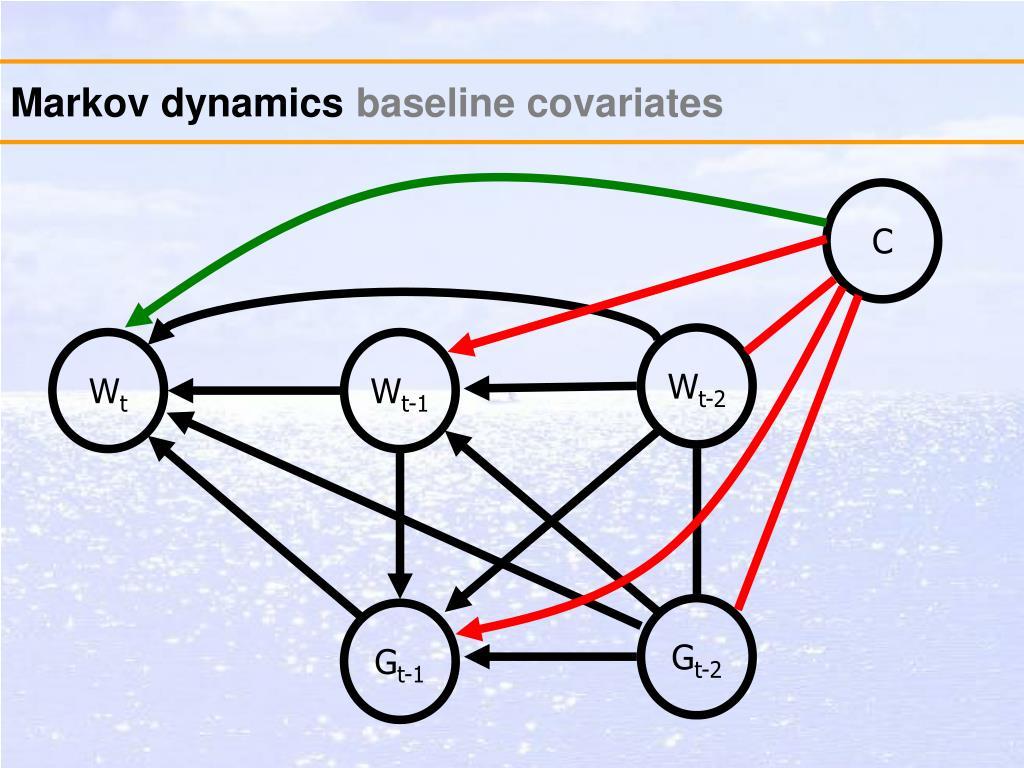 Markov dynamics
