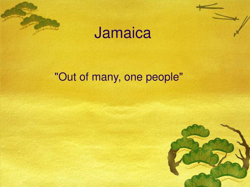 jamaica l.
