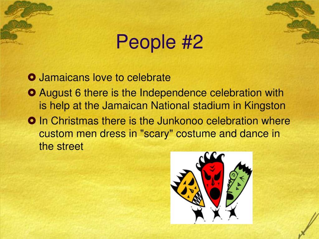 People #2