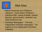 web sites1