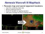 nemesis warcraft iii maphack