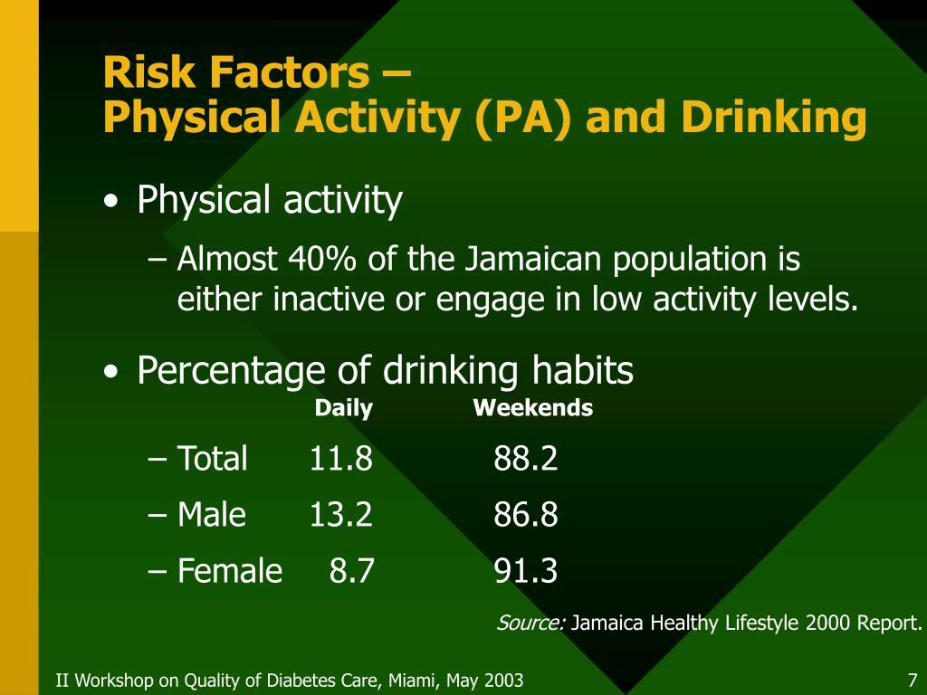 Risk Factors –