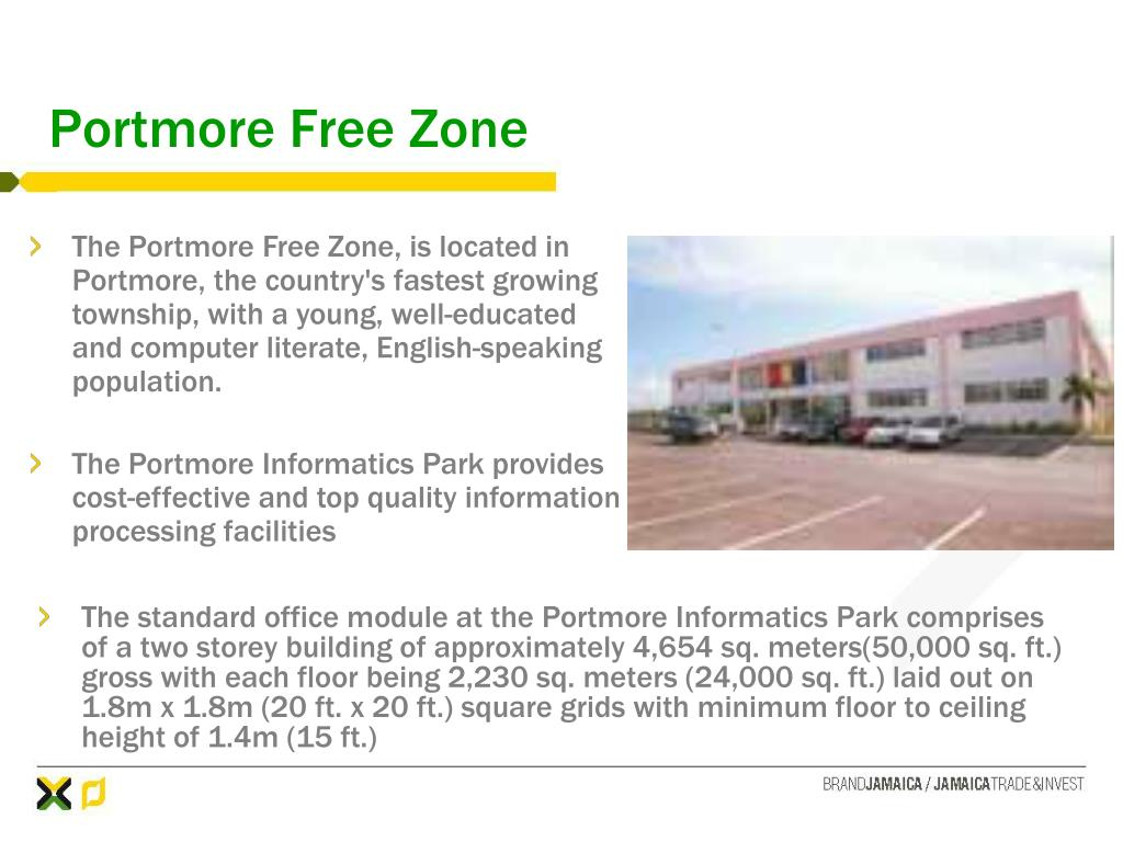 Portmore Free Zone