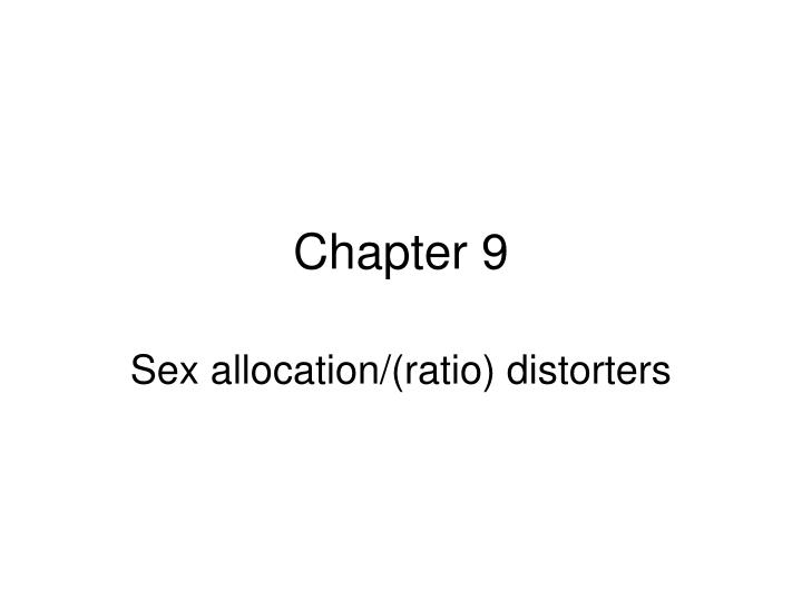 chapter 9 n.