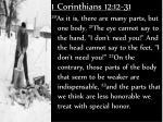 1 corinthians 12 12 3161