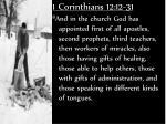 1 corinthians 12 12 3164