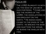 psalm 4621