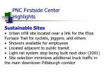 pnc firstside center highlights1