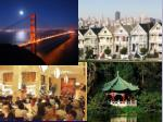 to get to know san francisco