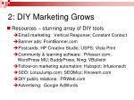 2 diy marketing grows2
