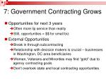 7 government contracting grows1