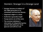 heinlein stranger in a strange land1