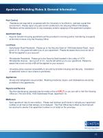 apartment building rules general information2