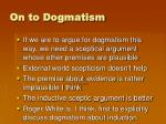 on to dogmatism3