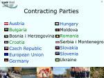 contracting parties