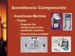 anesthesia components3