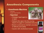 anesthesia components7