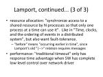 lamport continued 3 of 3