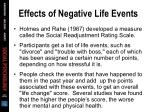 effects of negative life events3