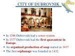 city of dubrovnik1