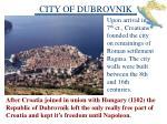 city of dubrovnik3