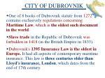 city of dubrovnik5
