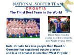 national soccer team