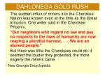 dahlonega gold rush1