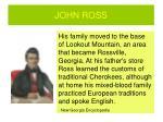 john ross1