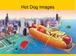 hot dog images