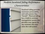 modern insulated siding performance characteristics4
