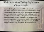 modern insulated siding performance characteristics5