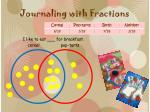 journaling with fractions3