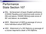 performance state section 1071