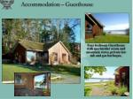 accommodation guesthouse