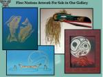first nations artwork for sale in our gallery