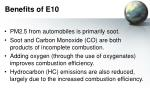 benefits of e102