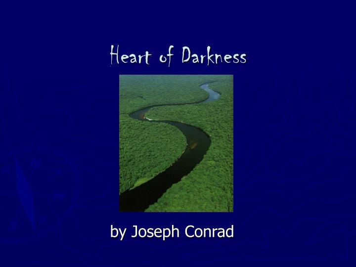 themes in heart of darkness The book contains several themes that are recurrent throughout though each of them by itself is important, extra insights can be gained by examining their interactions the main themes of the book examine the effects of the omnipotent entity that conrad terms 'the darkness' on those that choose to engage it, both the successes and the failures.
