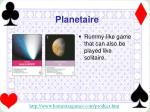planetaire
