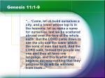 genesis 11 1 91