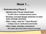 week 11
