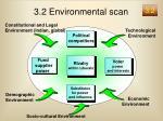 3 2 environmental scan