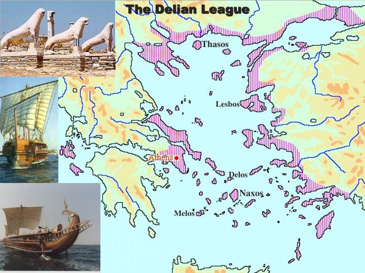 The Delian League