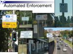 automated enforcement