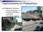 improvements for pedestrians3