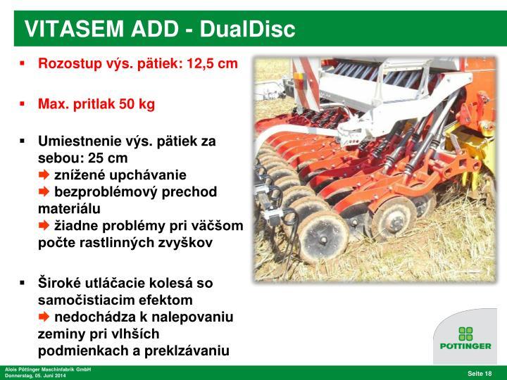 VITASEM ADD -
